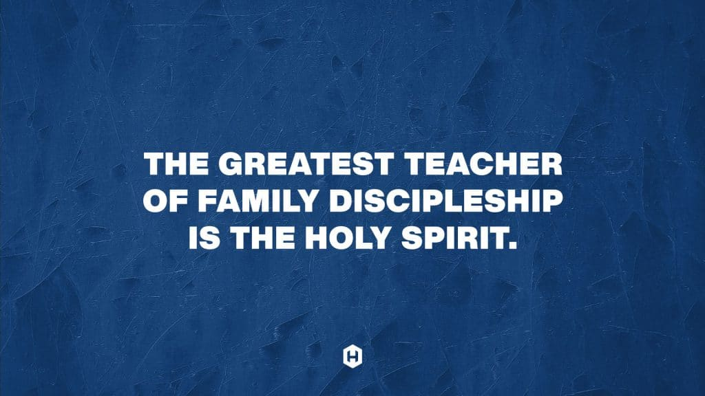 Holy Spirit Teacher