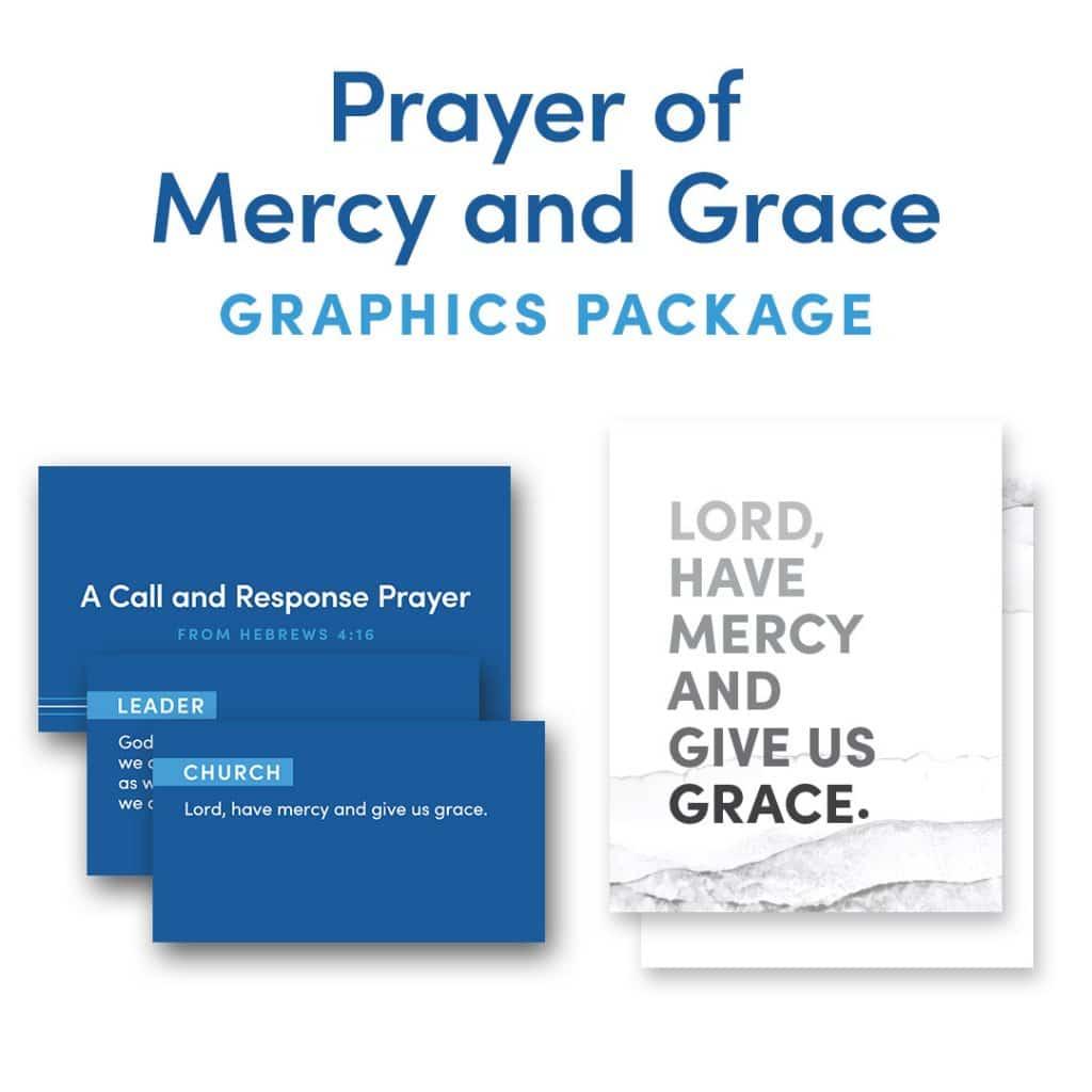Prayer Package