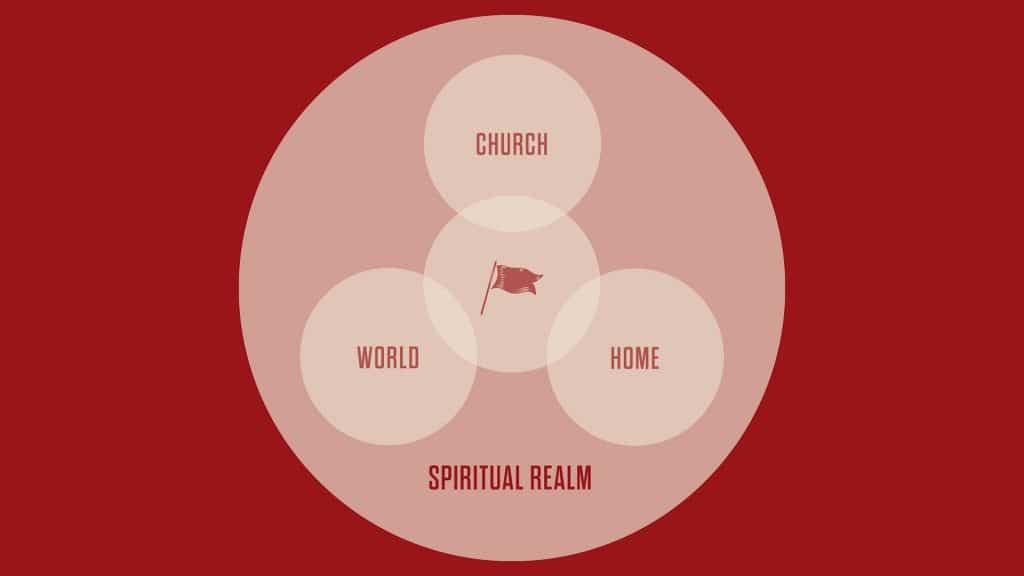 Five Spheres Image